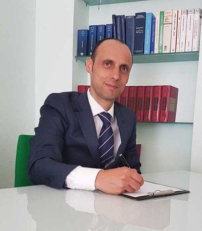 Avvocato Paolo Corvino