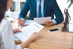vantaggi di un avvocato immobiliare come consulente